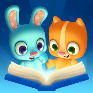 Little Stories. Bedtime books Books app