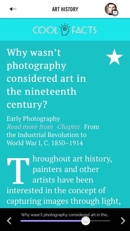 The Handy Art History Answer Book screenshot-3