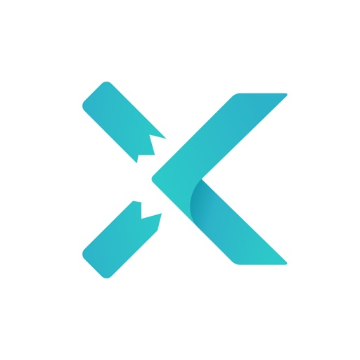X-VPN Unlimited VPN Proxy app for iphone