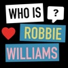 Who is Robbie Williams?