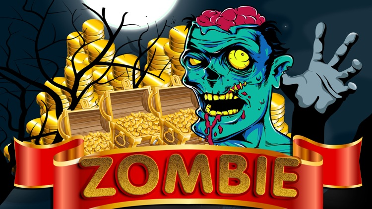 Zombie Bingo -  Play Casino screenshot-0