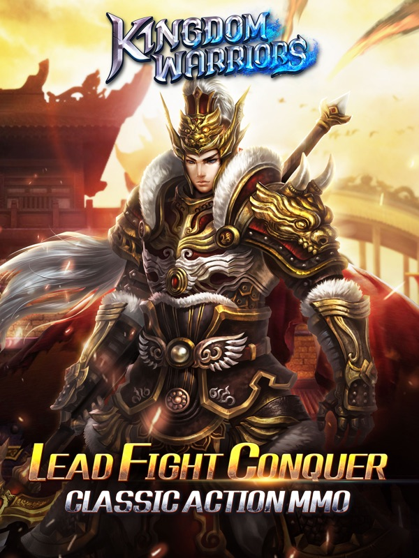 3 Minutes To Hack Kingdom Warriors Classic Mmo Unlimited
