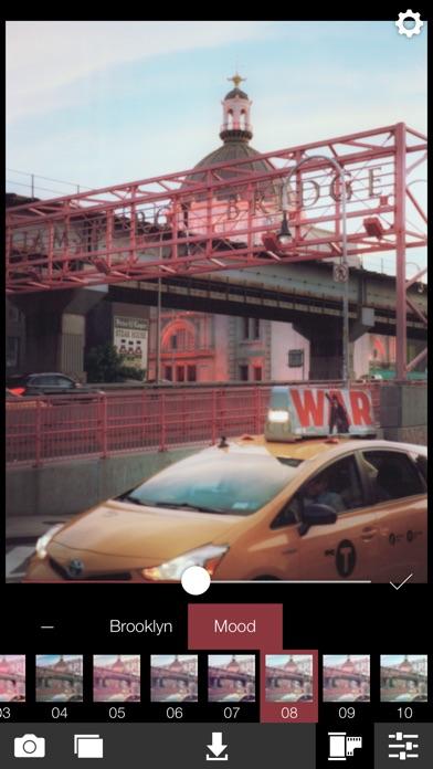 Analog Brooklyn for Windows