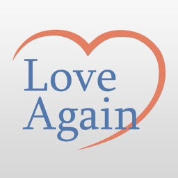 LoveAgain - Senior, Widowed & After Divorce Dating