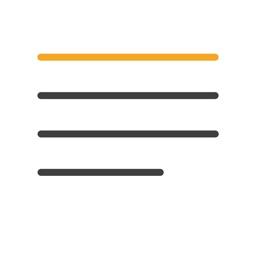 Compo — A Writing App