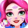 女生换装游戏:公主时尚屋