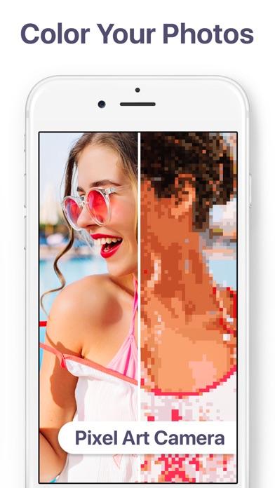download Pixel Art - Color by Number