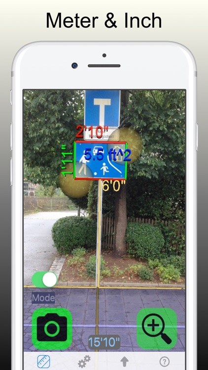 Ruler Pro: Tape Measure Camera