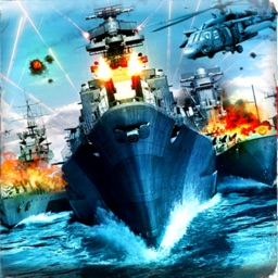 WarShip Battle Naval WarFare