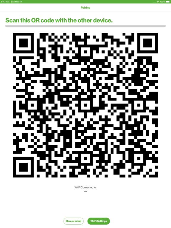 Phone Transfer screenshot 8