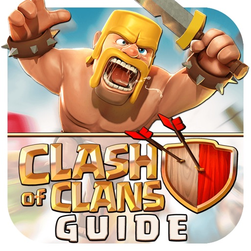 Guide For Clash Of Clans Coc By Franke Aplicativos Ltda Me