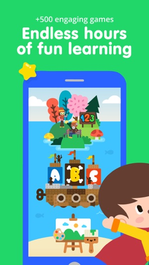 papumba academy fun learning on the app store