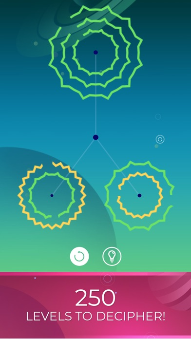 Decipher: The Brain Game screenshot #3