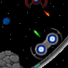 Activities of Space Ring Fighter