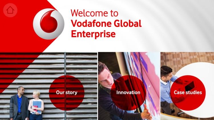 Vodafone Showcase Workshop
