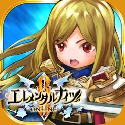 RPG Elemental Knights R