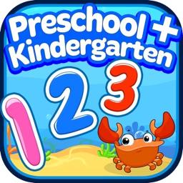 Preschool & Kindergarten Math!