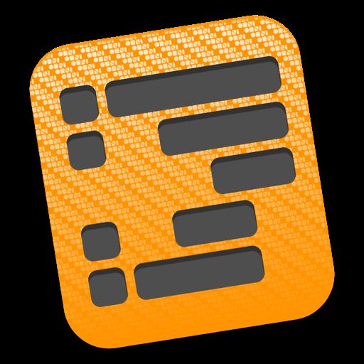 Omni Group OmniOutliner 5 Professional Software - Veronica Leea