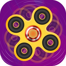Fidget Spinner - Hand Spinner Simulator