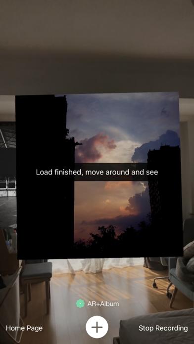 AR+Album screenshot 3