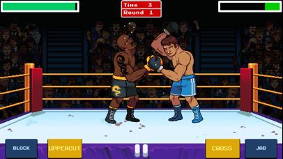 Big Shot Boxing Screenshot 2
