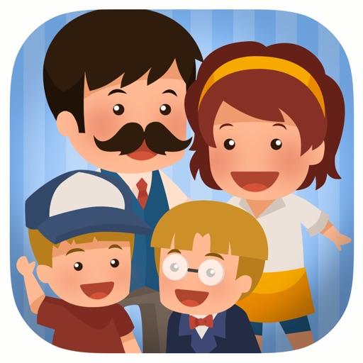 Pocket Family - My Dream House