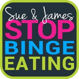 Stop Binge Eating & Make Healthier Food Choices