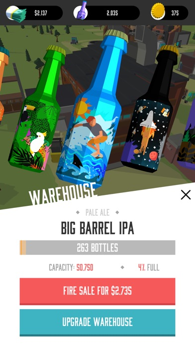 Brew Town screenshot 3