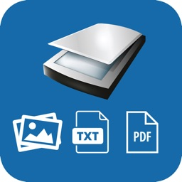 Scanner and Text Reader - Read text from photo