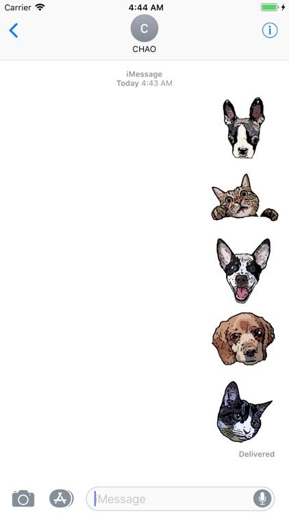 CHAO Pets