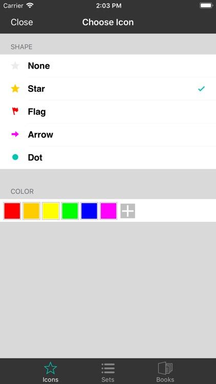 OnSong screenshot-8