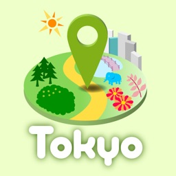 TokyoParksNavi