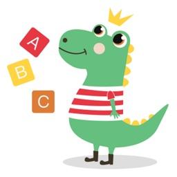 恐龙快乐英语