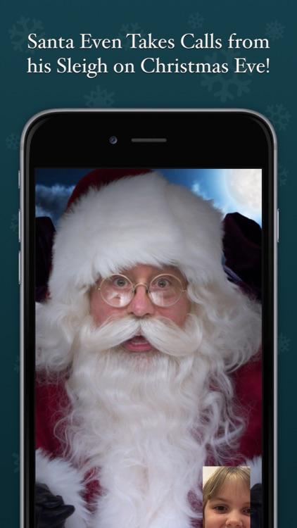 Santa Video Call and Tracker™ screenshot-3
