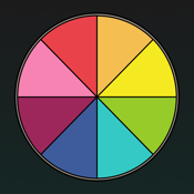 Wheel of What FREE icon