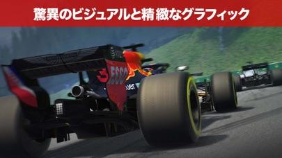 F1 Mobile Racingスクリーンショット5