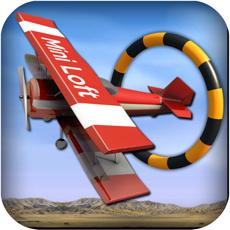 Activities of Airplane Stunts Riding