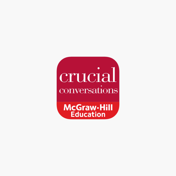 Download crucial conversation ebook