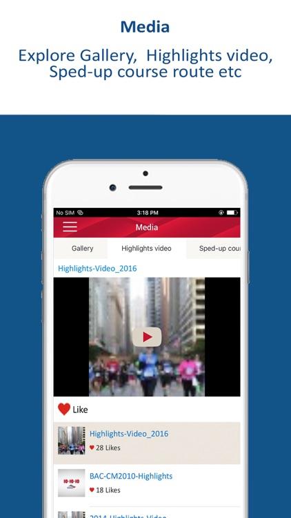 2017 Chicago Marathon screenshot-4
