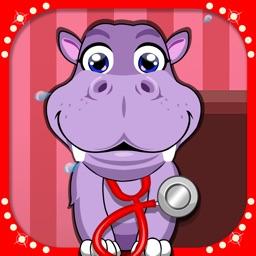 Crazy Pet Vet Hospital