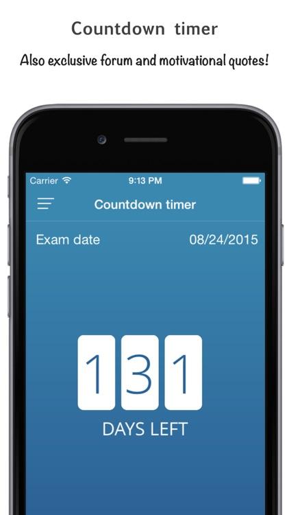 USMLE Step 1 Smartcards  tests screenshot-4