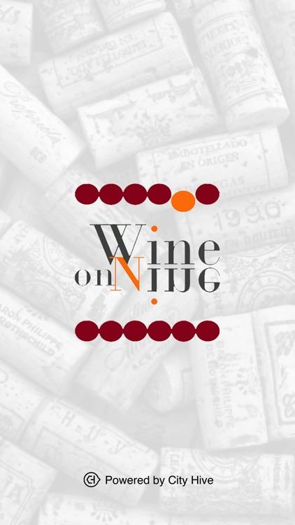 Wine on Nine