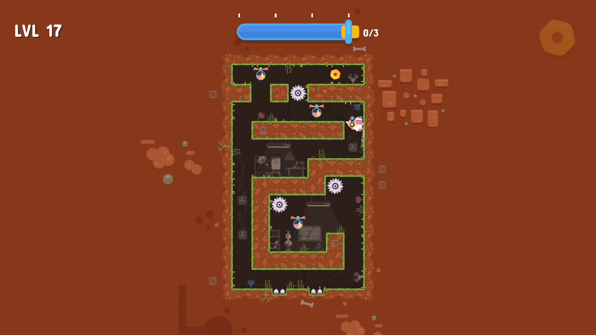 Grab Lab screenshot 22