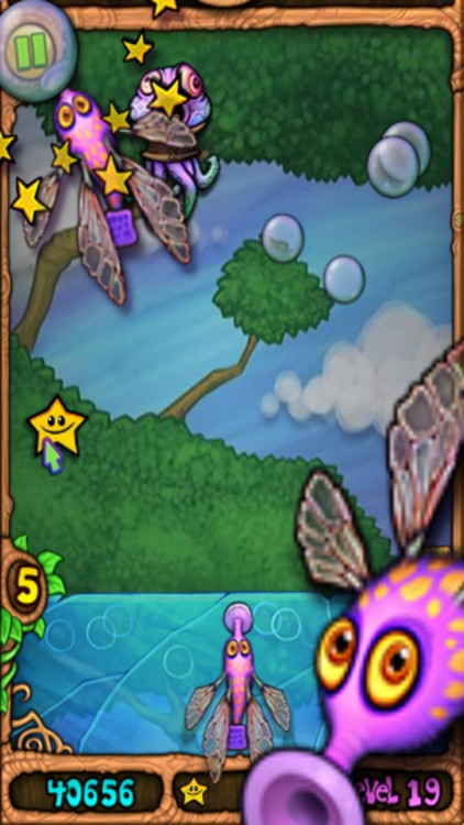 bounce fish screenshot-2