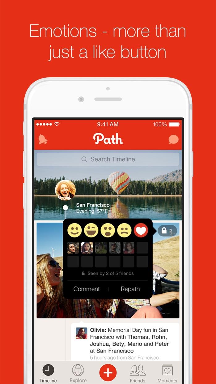 Path Screenshot