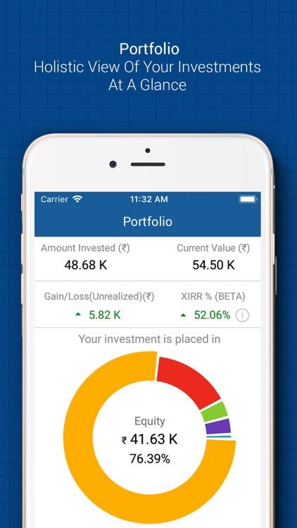 Mutual Funds by IIFL screenshot-4