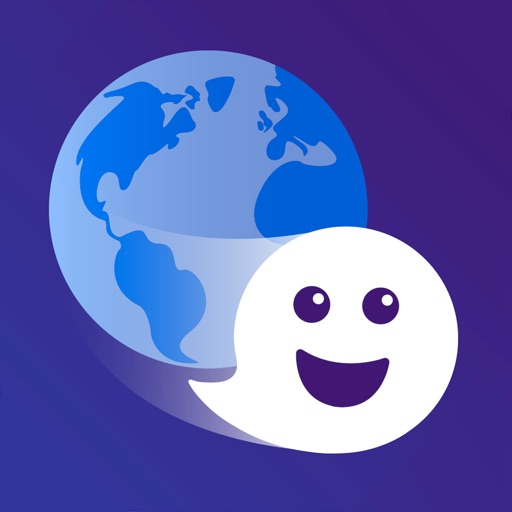 Go Talk - Learn Languages Icon