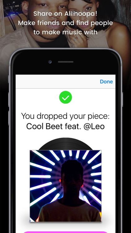 Figure - Make Music & Beats, Remix on Allihoopa screenshot-4