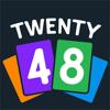 Solitário Twenty48