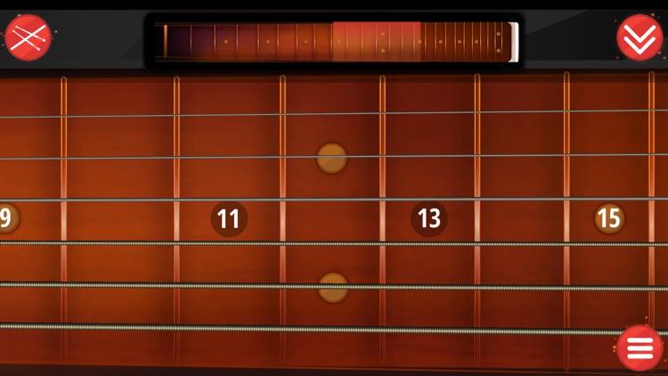 Real Electric Guitar screenshot-5